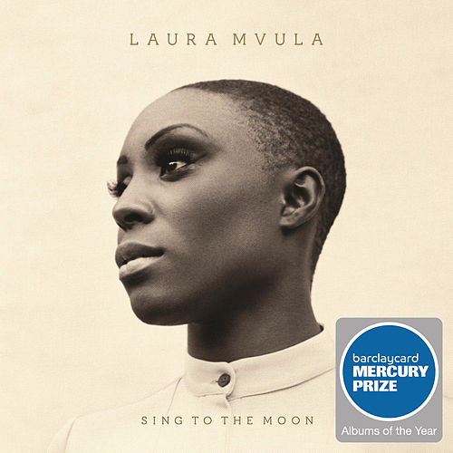 Sing to the Moon de Laura Mvula
