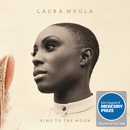 Sing To The Moon (Deluxe) by Laura Mvula