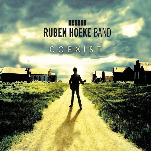 Coexist de Ruben Hoeke Band