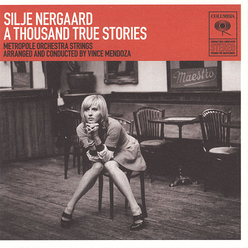A Thousand True Stories de Silje Nergaard