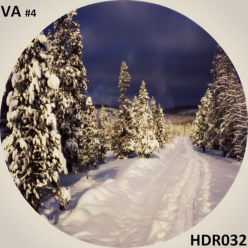 Happy Compilation Vol.4 - EP by Various Artists