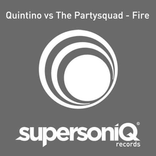 Fire de Quintino