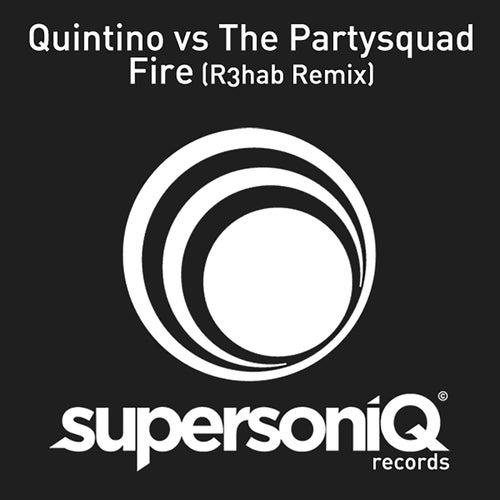 Fire (R3hab Remix) de Quintino