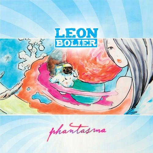 Phantasma von Leon Bolier