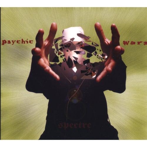 Psychic Wars by Spectre