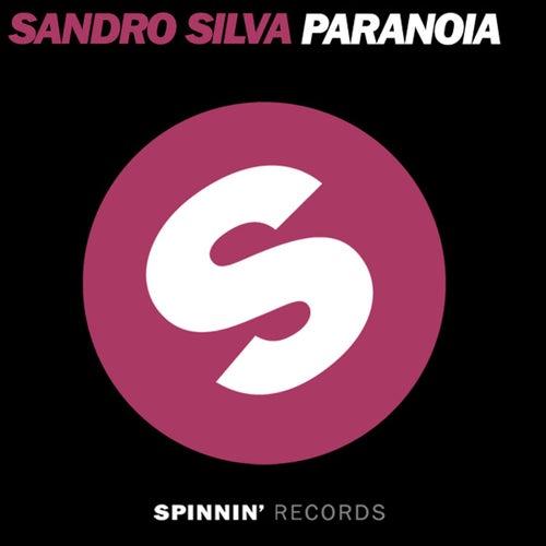 Paranoia de Sandro Silva
