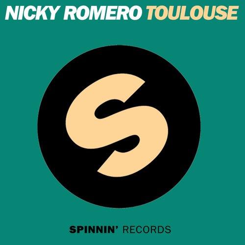 Toulouse de Nicky Romero