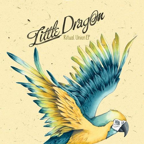 Ritual Union EP by Little Dragon