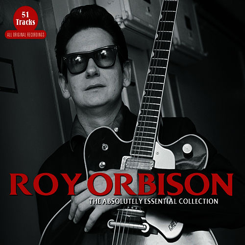 The Absolutley Essential 3CD Collection von Roy Orbison