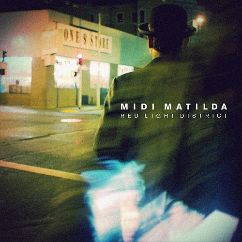Red Light District by Midi Matilda