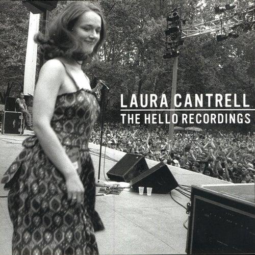 The Hello Recordings de Laura Cantrell