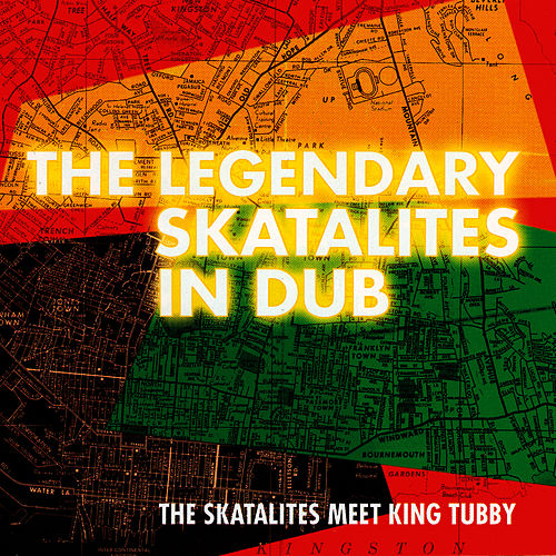 The Legendary Skatalites in Dub de The Skatalites