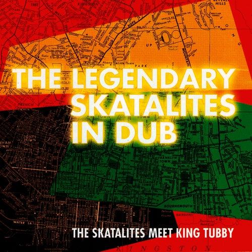 The Legendary Skatalites in Dub de The Skatalites