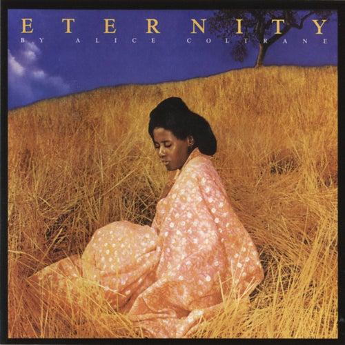 Eternity de Alice Coltrane