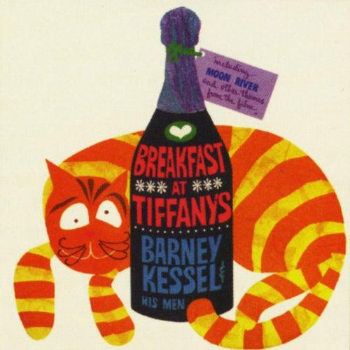 Breakfast  At Tiffany's von Barney Kessel