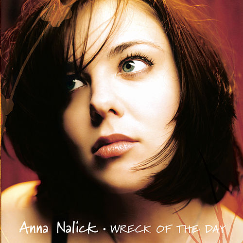 Wreck Of The Day van Anna Nalick