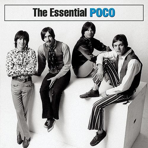 The Essential Poco von Poco