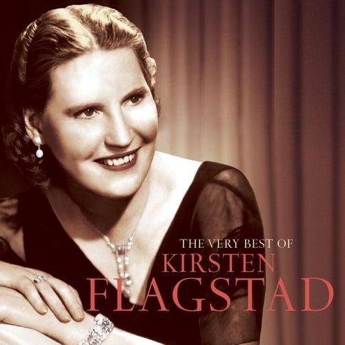 The Very Best Of Kirsten Flagstad by Kirsten Flagstad