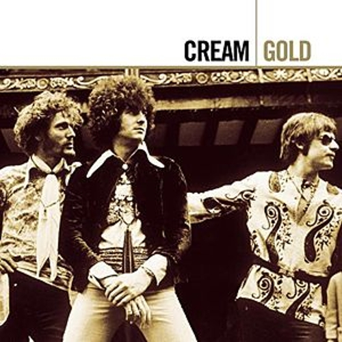 Gold by Cream