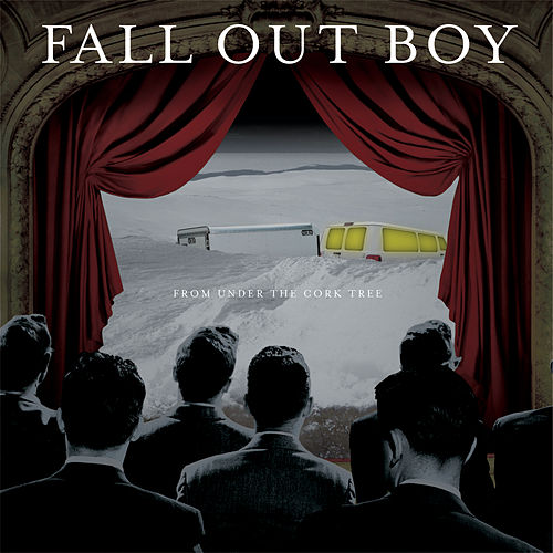 From Under The Cork Tree fra Fall Out Boy