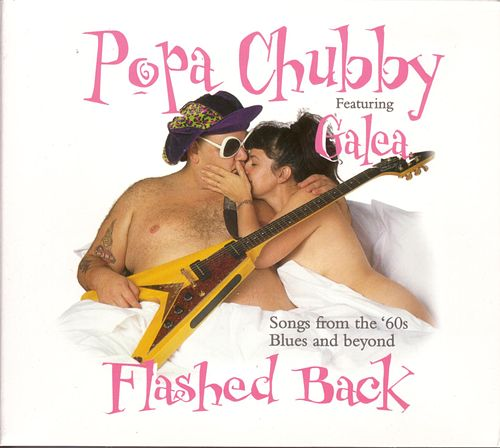 Flashed Back von Popa Chubby