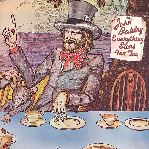 Everything Stops For Tea di Long John Baldry