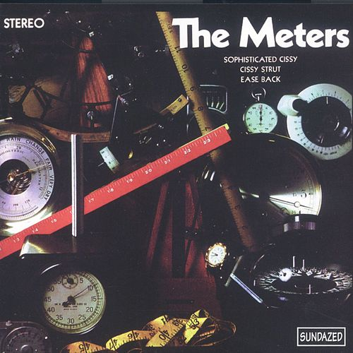The Meters von The Meters
