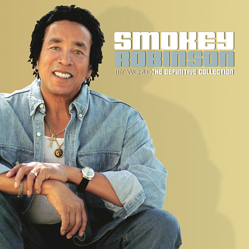The Definitive Collection de Smokey Robinson