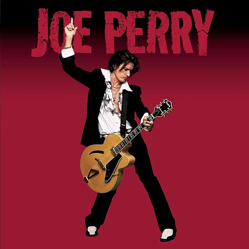Joe Perry by Joe Perry