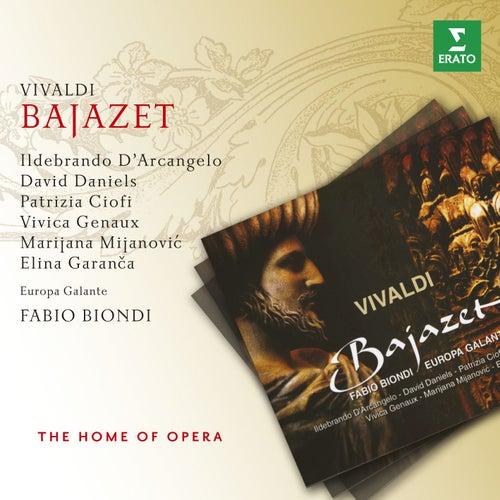 Vivaldi: Bajazet by Antonio Vivaldi