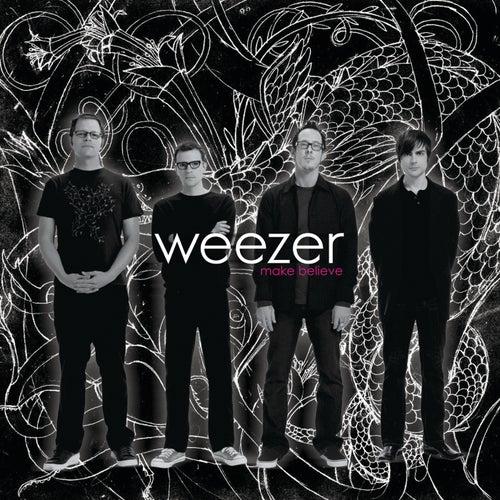 Make Believe de Weezer