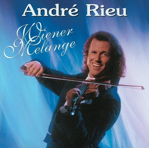 Wiener Melange van André Rieu