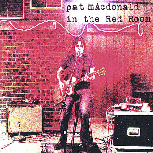In the Red Room von Pat MacDonald