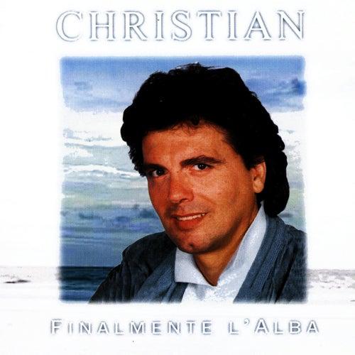 Finalmente L'alba de Cristian Castro