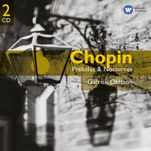 Preludes and Nocturnes de Frederic Chopin