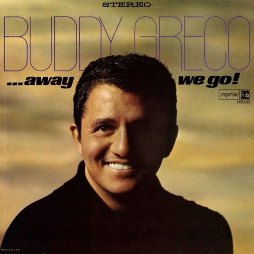 Away We Go! de Buddy Greco