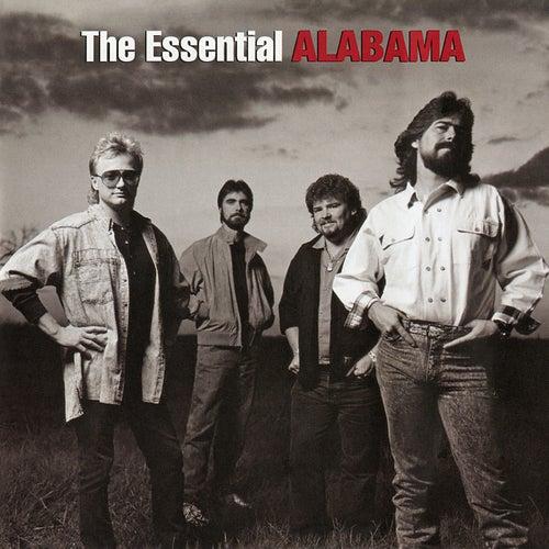 The Essential Alabama by Alabama