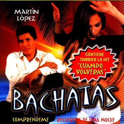 BACHATAS by Martin Lopez
