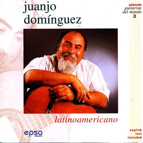 Latinoamericano de Juanjo Domínguez