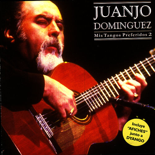 Mis tangos preferidos Vol. 2 de Juanjo Domínguez