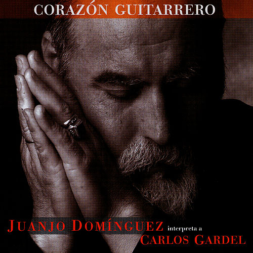 Corazon Guitarrero de Juanjo Domínguez