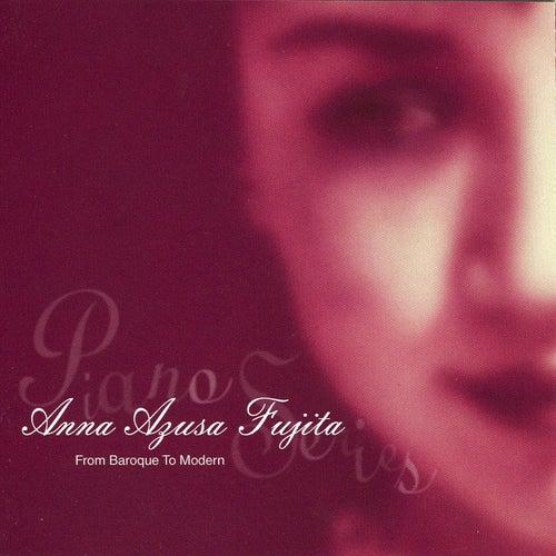 Piano Series de Anna Azusa Fujita