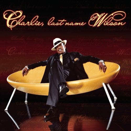 Charlie, Last Name Wilson von Charlie Wilson