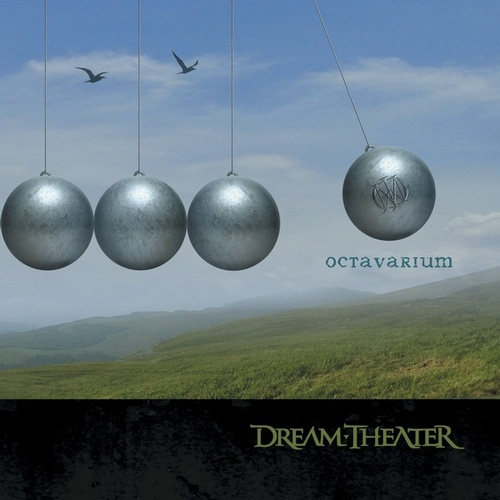 Octavarium de Dream Theater