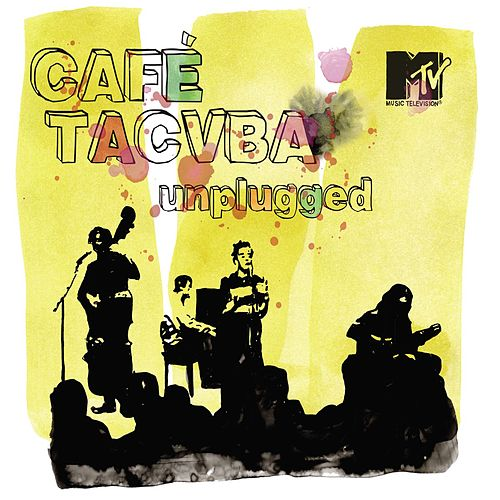 MTV Unplugged von Cafe Tacvba