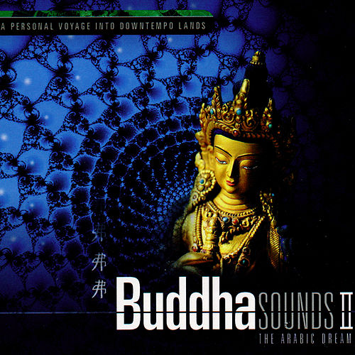 Buddha Sounds Vol. 2 fra Orleya
