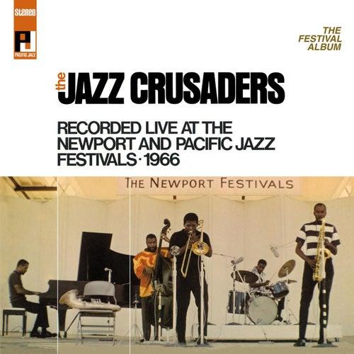 The Festival Album von The Crusaders