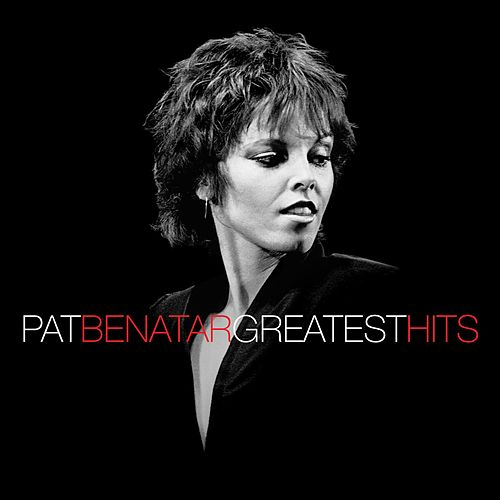 Greatest Hits de Pat Benatar