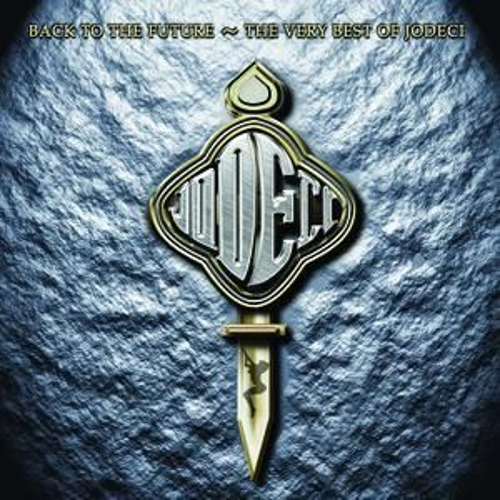 Back To The Future: The Very Best Of Jodeci by Jodeci