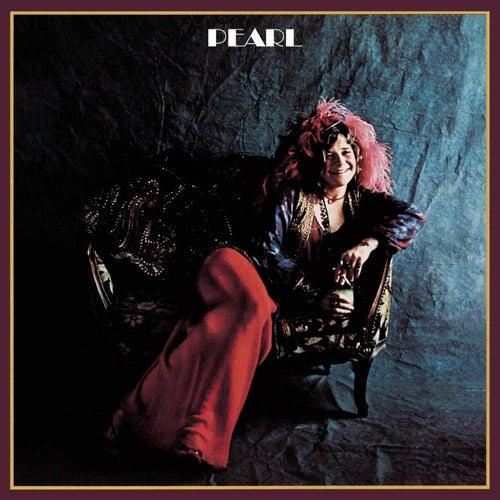 Pearl (Legacy Edition) by Janis Joplin